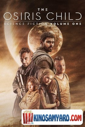 Osirisis Bavshvi Qartulad / ოსირისის ბავშვი (ქართულად) / Science Fiction Volume One: The Osiris Child