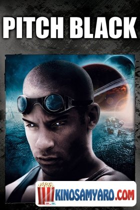 Ridiki Shavi Xvreli Qartulad / რიდიკი: შავი ხვრელი (ქართულად) / Riddick: Pitch Black