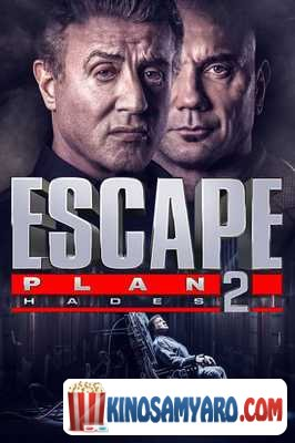Gaqcevis Gegma 2 Qartulad / გაქცევის გეგმა 2 (ქართულად) / Escape Plan 2: Hades