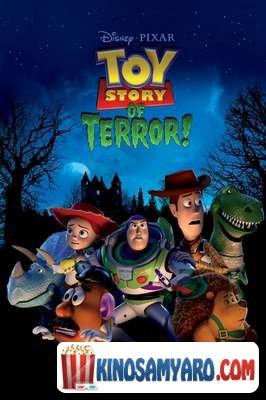 Satamashoebis Istoria Terorze Qartulad / სათამაშოების ისტორია ტერორზე (ქართულად) / Toy Story of Terror