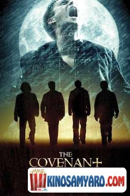 Garigeba Eshmaktan Qartulad / გარიგება ეშმაკთან (ქართულად) / The Covenant