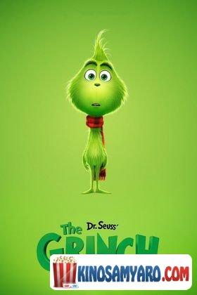 Grinchi Qartulad / გრინჩი (ქართულად) / The Grinch
