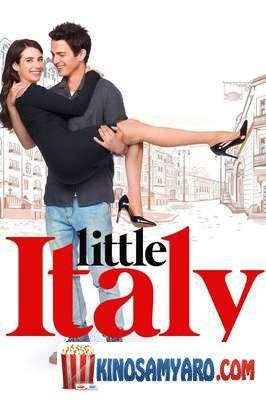 Patara Italia Qartulad / პატარა იტალია (ქართულად) / Little Italy
