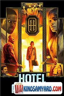 Sastumro: Artemida Qartulad / სასტუმრო: არტემიდა (ქართულად) / Hotel Artemis