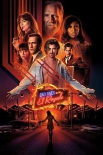 ცუდი მოგონებები სასტუმრო ელ როიალთან (ქართულად) / Bad Times at the El Royale