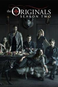 Originalebi Sezoni 2 Qartulad / ორიგინალები - სეზონი 2 (ქართულად) / The Originals Season 2