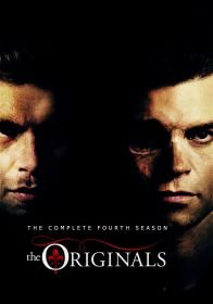 Originalebi Sezoni 4 Qartulad / ორიგინალები - სეზონი 4 (ქართულად) / The Originals Season 4