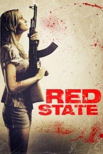 Witeli Shtati Qartulad / წითელი შტატი (ქართულად) / Red State
