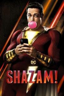 Shazami! Qartulad / შაზამი! (ქართულად) / Shazam!