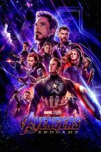 შურისმაძიებლები: უსასრულო ომი ნაწილი 2 (ქართულად) / Avengers: Endgame