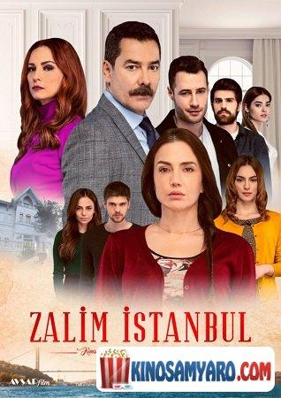 sastiki stamboli qartulad / სასტიკი სტამბოლი (ქართულად) / Zalim İstanbul