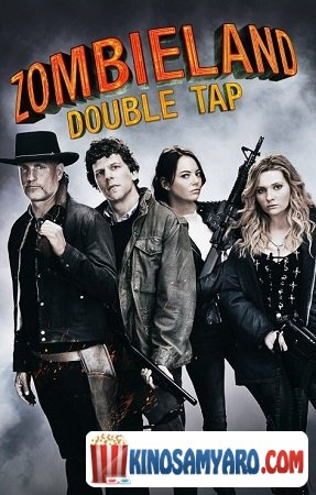 zombilendi 2 qartulad / ზომბილენდი 2 (ქართულად) / Zombieland: Double Tap