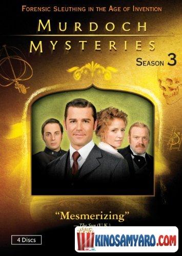 merdokis saidumlo sezoni 3 qartulad / მერდოკის საიდუმლო სეზონი 3 (ქართულად) / Murdoch Mysteries  season 3