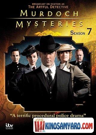 merdokis saidumlo sezoni 7 qartulad / მერდოკის საიდუმლო სეზონი 7 (ქართულად) / Murdoch Mysteries  season 7