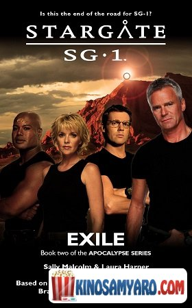 stargate  SG-1 sezoni 1 qartulad / ვარსკვლავური კარიბჯე სეზონი 1 (ქართულად)  stargate SG-1 season 1