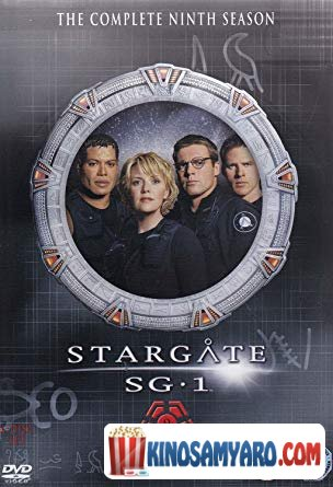 stargate  SG-1 sezoni 9 qartulad / ვარსკვლავური კარიბჯე სეზონი 9 (ქართულად)  stargate SG-1 season 9