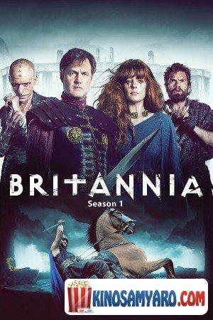 britaneti sezoni 1 qartulad / ბრიტანეთი სეზონი 1 (ქართულად) / Britannia