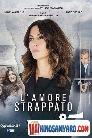 ganadgurebuli siyvaruli sezoni 1 qartulad / განადგურებული სიყვარული სეზონი 1 (ქართულად) / L'amore strappato Season 1