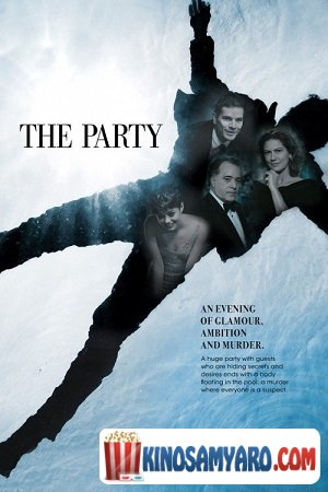 wveuleba qartulad / წვეულება  (ქართულად)  / The Party (O Rebu)