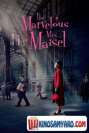 saocari misis meizeli sezoni 3 qartulad / საოცარი მისის მეიზელი სეზონი 3 (ქართულად) / The Marvelous Mrs. Maisel Season 3