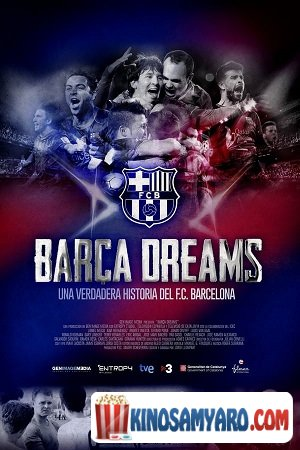 barsac ocneba qartulad / ბარსას ოცნება (ქართულად) /  Barça Dreams