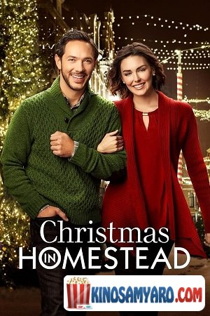 shoba houmstendshi qartulad / შობა ჰოუმსტედში (ქართულად) /  Christmas in Homestead