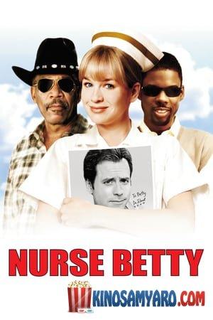 medda beti qartulad / მედდა ბეტი (ქართულად) / Nurse Betty