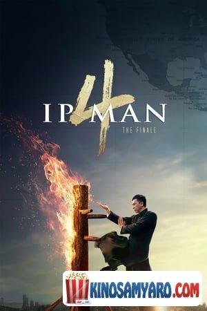 ip meni 4: finali qartulad / იპ მენი 4: ფინალი ქართულად / Ip Man 4: The Finale (Yip Man 4)