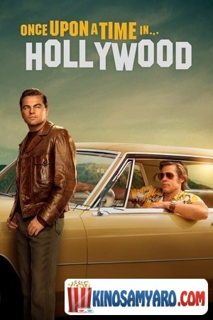 ertxel holivudshi qartulad / ერთხელ ჰოლივუდში ქართულად / Once Upon a Time in Hollywood