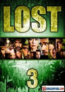 dakargulebi sezoni 3 qartulad / დაკარგულები სეზონი 3 ქართულად / Lost Season 3